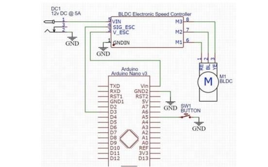 如何自己制作一个开源呼吸机