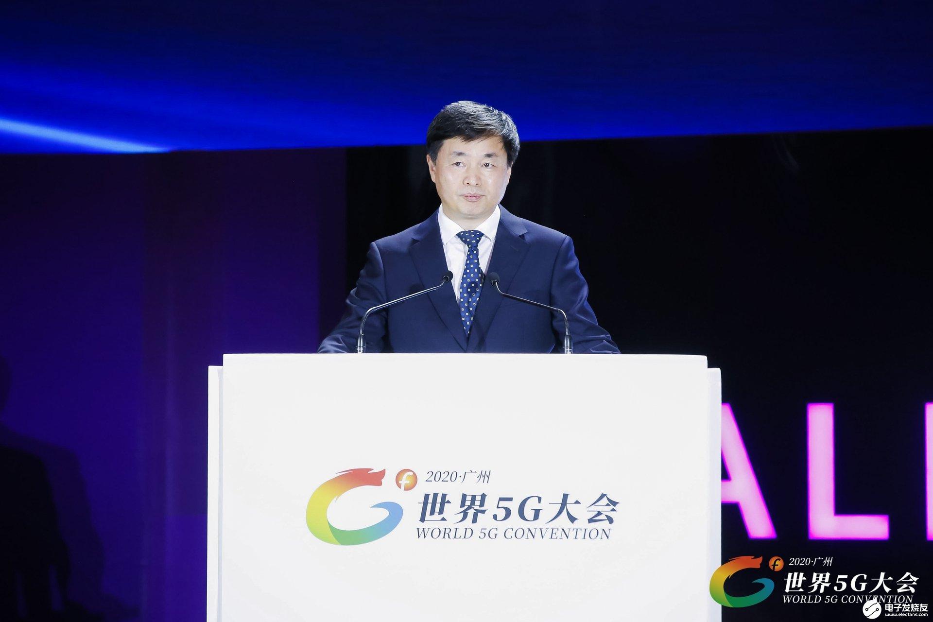 中国电信率先大规模部署5G SA网络,大力推进5G SA技术创新