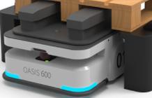 未來AGV機器人發展具有哪些技術優勢