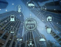 计算机视觉在智慧城市中的主要应用有哪些