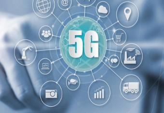 2020年亚太国家5G连接的总数比预期低20%