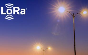 基于LoRa智能路灯解决方案的相关案例