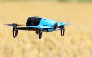 无人机在军事领域的应用变得愈发重要和频繁