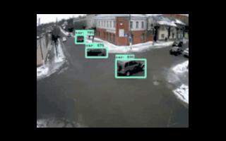 如何使用Docker容器中的TensorFlow目标检测API