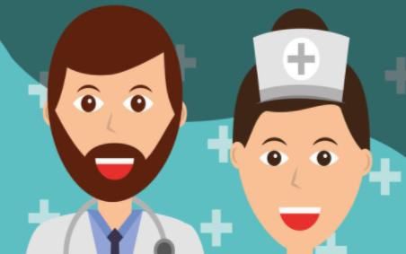 物联网技术在医院中的主要应用