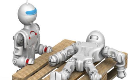 码垛机器人在农业生产方面的应用