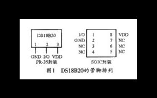 基于单片机和DS18B20实现卫星电源分系统的数字化设计