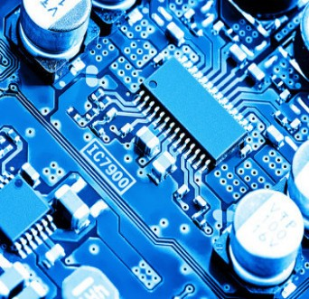 全球芯片竞争的焦点正在下移