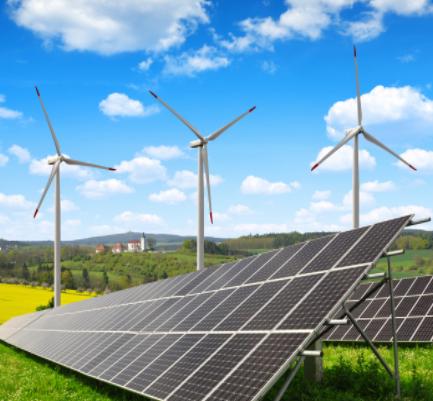 太空中的太陽能發電或成地球的能源替代品