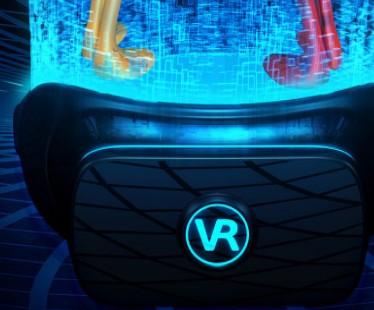 世嘉未发布的VR头设被复活