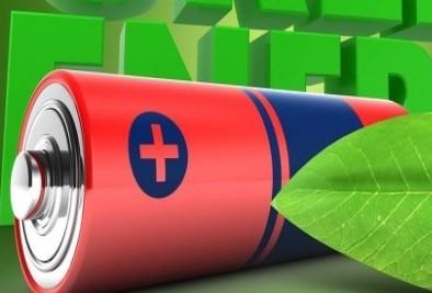 中国锂电池产能位居世界首位