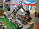 节卡协作机器人在食品行业的应用有哪些?