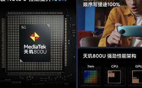 一文了解Redmi Note 系列:同价位性能最强手机