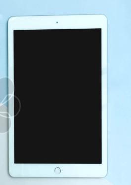 苹果新款iPad全面曝光