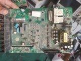 变频器出现了通电后没有反应的情况如何检查维修?