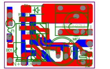 专用于声光控灯的芯片LIS9452U数据手册免费下载
