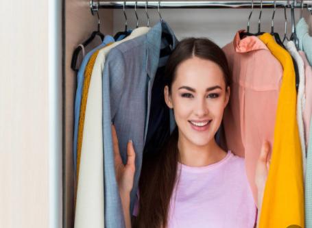 AI虚拟更衣室将成为服装业的主流营销利器