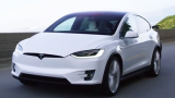 因饰板脱落 特斯拉将在中美市场召回多辆Model X