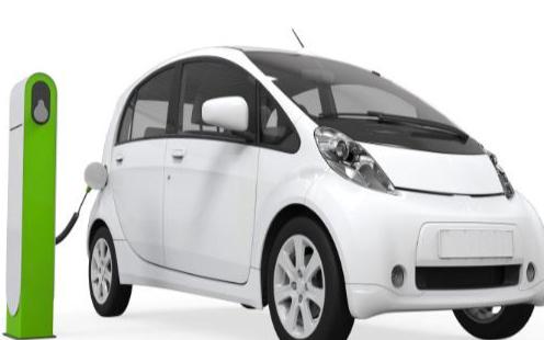 中国新能源汽车产业生机蓬勃