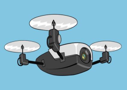 鸿雁无人机成为我国首个通过适航审定的大型无人机