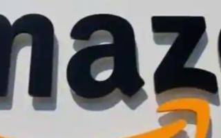 Amazon.com Inc.正在与政府的假冒监管机构合作