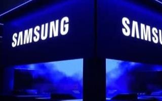 三星电子已决定将其LCD业务的计划推迟到2021年3月