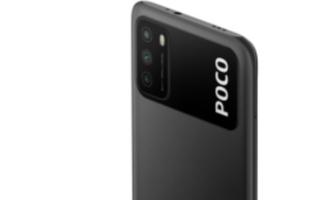 小米内部成立的Poco宣布其新智能手机的独立性