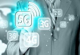 韩国5G网上终端连接数已超过1个亿