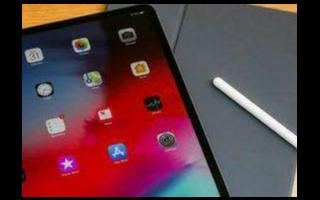iPad Pro是市场上功能最强大的平板电脑之一,并且具备所有功能
