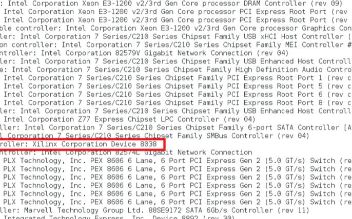 如何使用lspci和setpci调试PCIe问题
