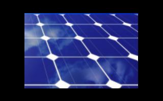 多晶硅太陽能電池結構的優點詳細介紹