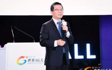 5G+AI+场景化设备带来的工业化变革,将在各个...