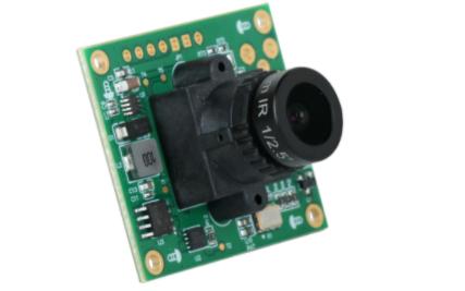 如何使用VCSEL红外光源实现DMS系统的方案