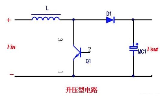 非隔離型開關電源的三種基本工作方式詳細介紹