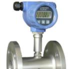 LWGY系列涡轮流量传感器的工作原理及特点应用