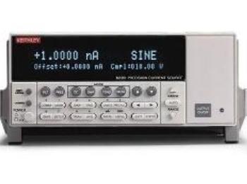 吉时利6220型直流电流源和6221型交流和直流...