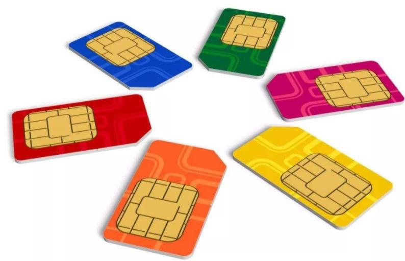SIM卡的形态变迁 电子化的iSIM和eSIM