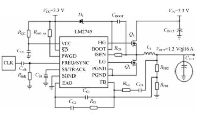 POSCAP鉭電容器的特點及在DC/DC控制器中...