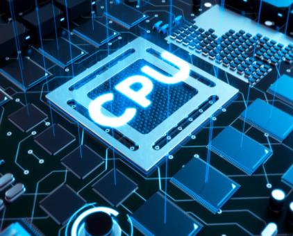 为什么不把CPU面积做成巴掌大?