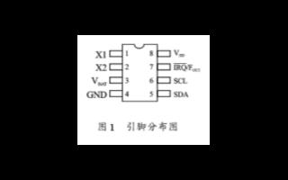 低功耗实时时钟集成电路ISL1208的功能特点及应用分析
