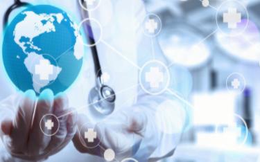 物联网技术重新定义医疗保健服务的方式