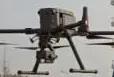 无人机以及反制装备有力助推特警工作提档升级