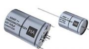 基美电子针对汽车和工业应用推出三种混合铝聚合物电容器系列