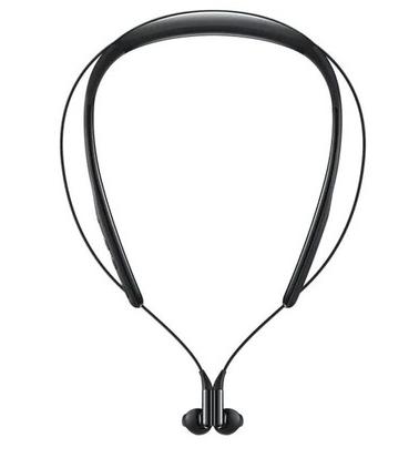 三星Level U2颈带式耳机正式发布,续航长达18小时