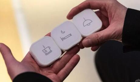 宜家开始制造销售支持快捷指令的控制器