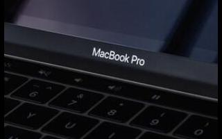 苹果计划在2021年发布两款重新设计的MacBook Pro