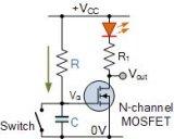 單穩態多諧振蕩器概述