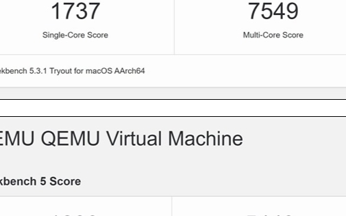 苹果已确定M1版MacBook能够安装Windo...