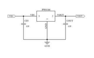 5V和3.7V降压到1.2V的芯片和LDO方案免费下载
