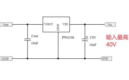 15V和18V降压到3.3V的芯片和LOD的方案免费下载
